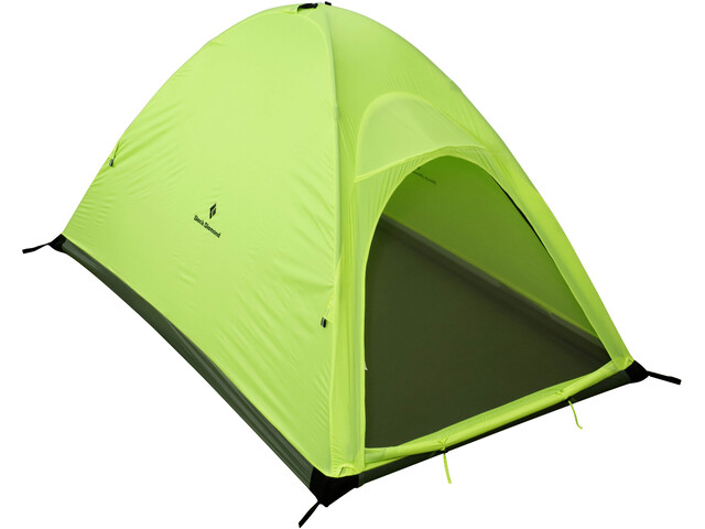 Black Diamond Firstlight 3P Tent wasabi